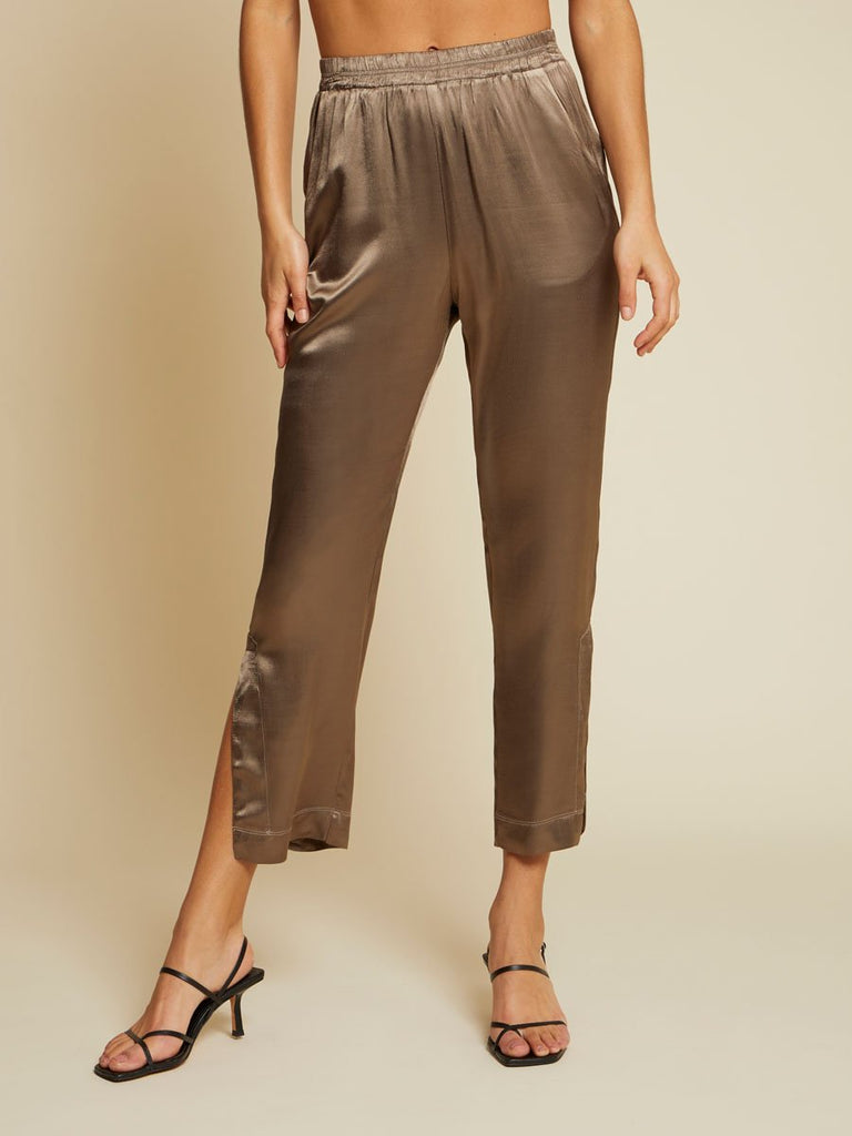 Nation LTD Arlington Pant in Pewter