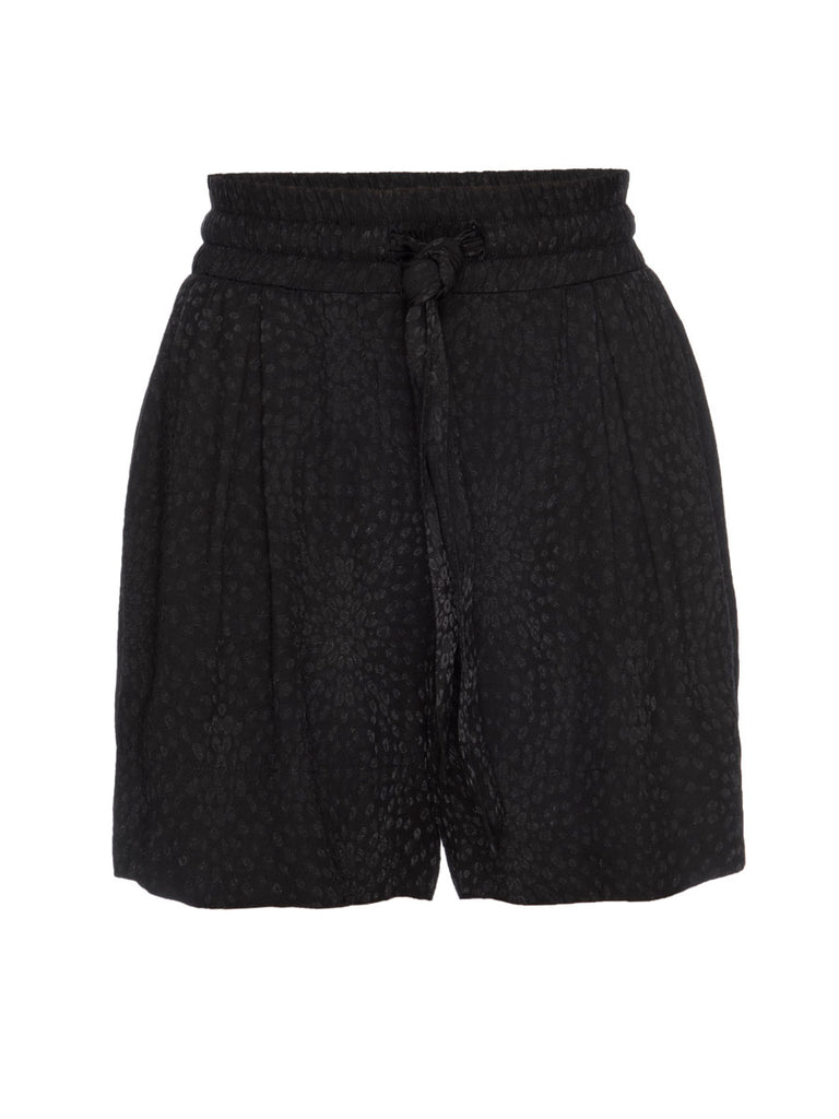 Nation LTD Barcelona Short in Black