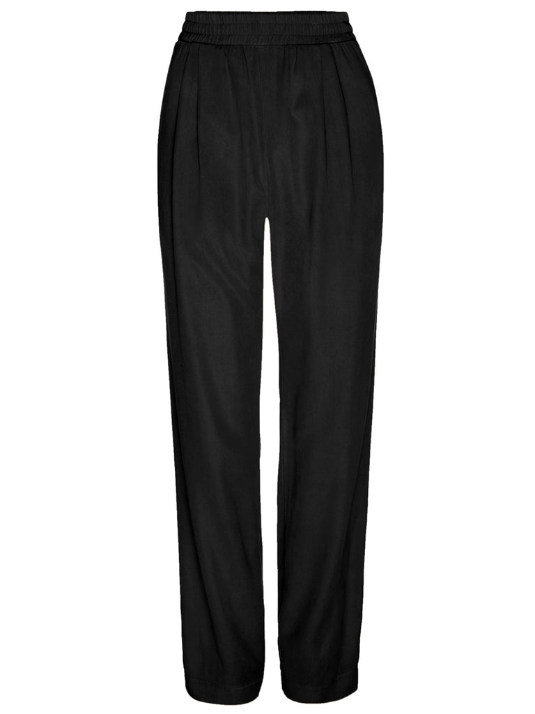Nation LTD Berlin Pant in Black