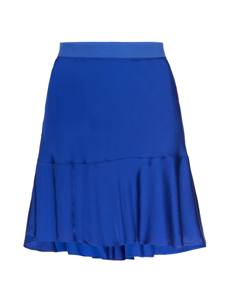 Nation LTD Claire Skirt in Santorini