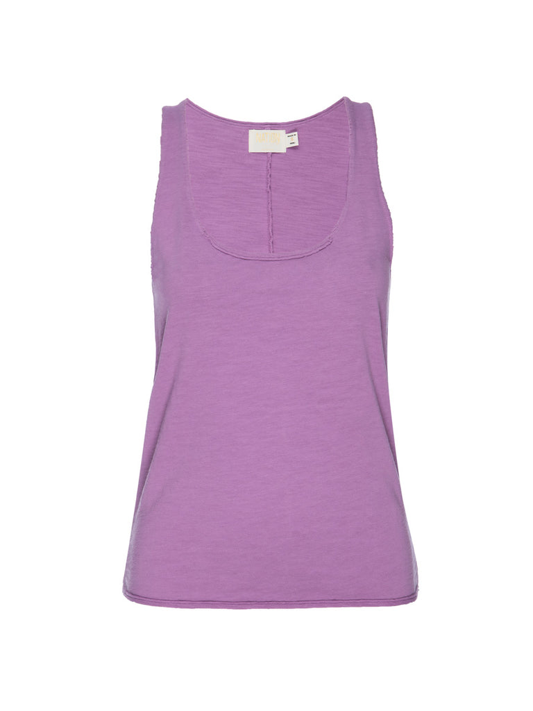 Nation LTD Courtney Tank in Ultraviolet