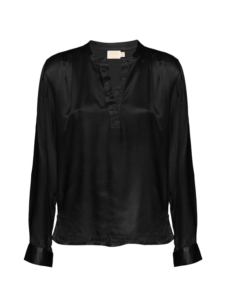 Nation LTD Ella Top in Black