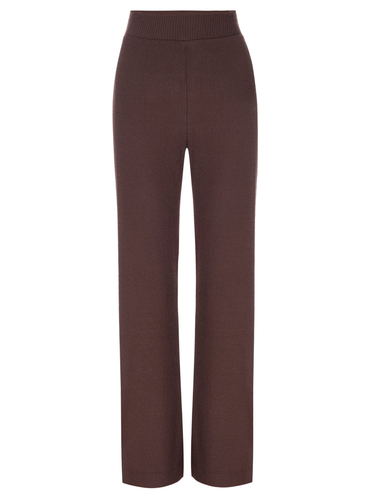 Nation LTD Franklin Pant in Bordeaux