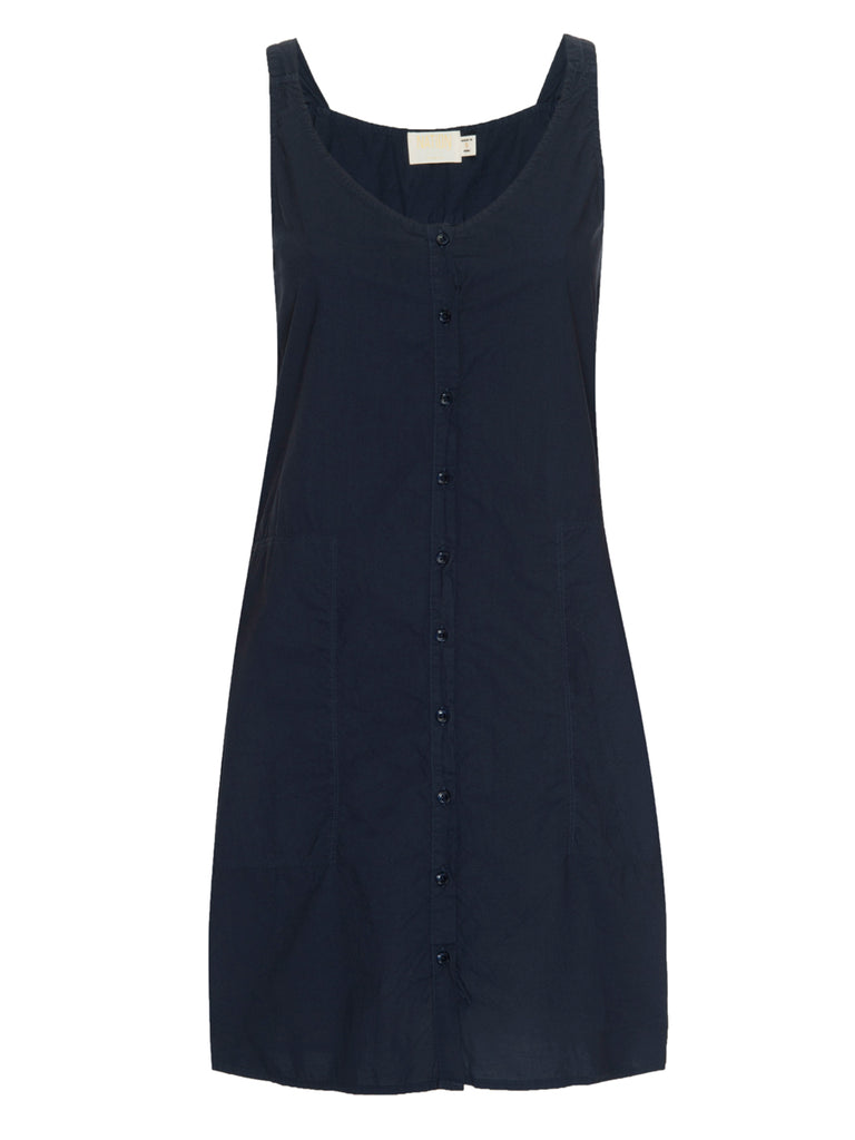 Nation LTD Lanie Dress in Ink