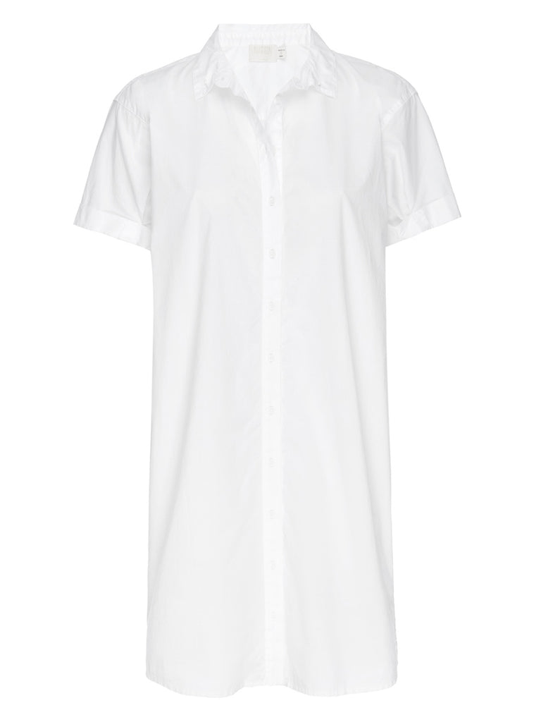 Nation LTD Lena Dress in White