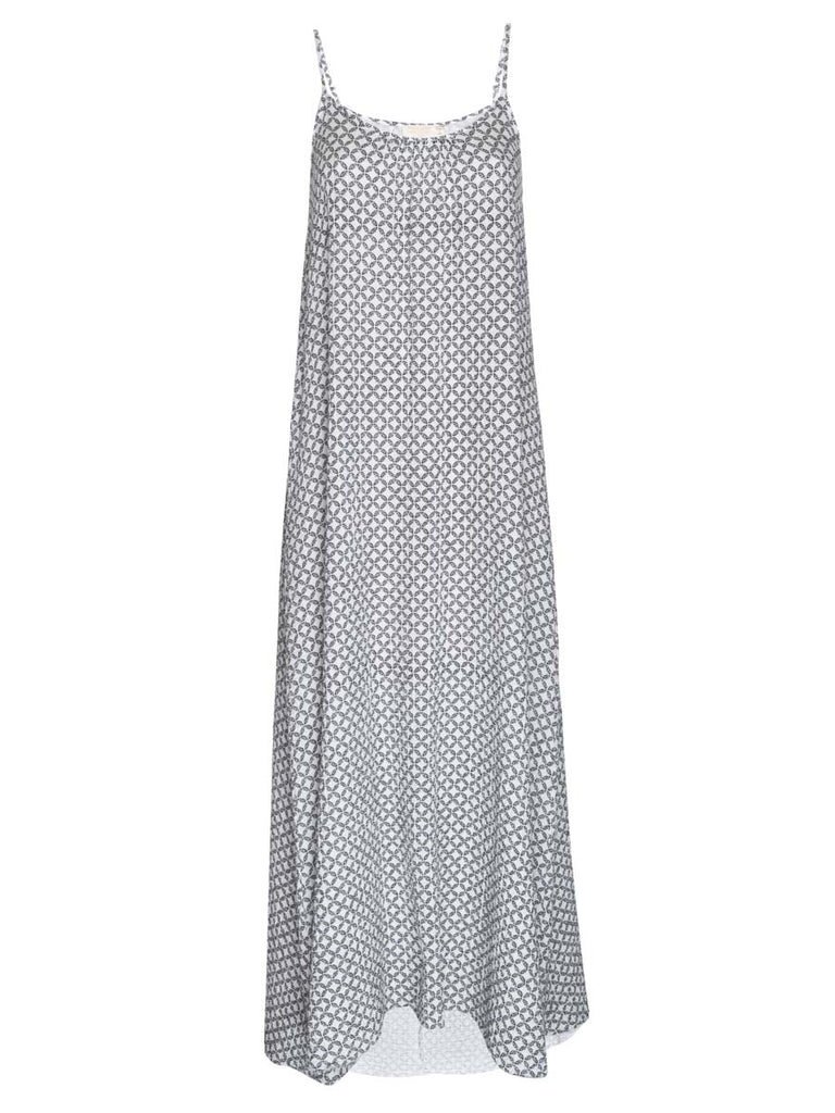 Nation LTD Lila Dress in Mosaic