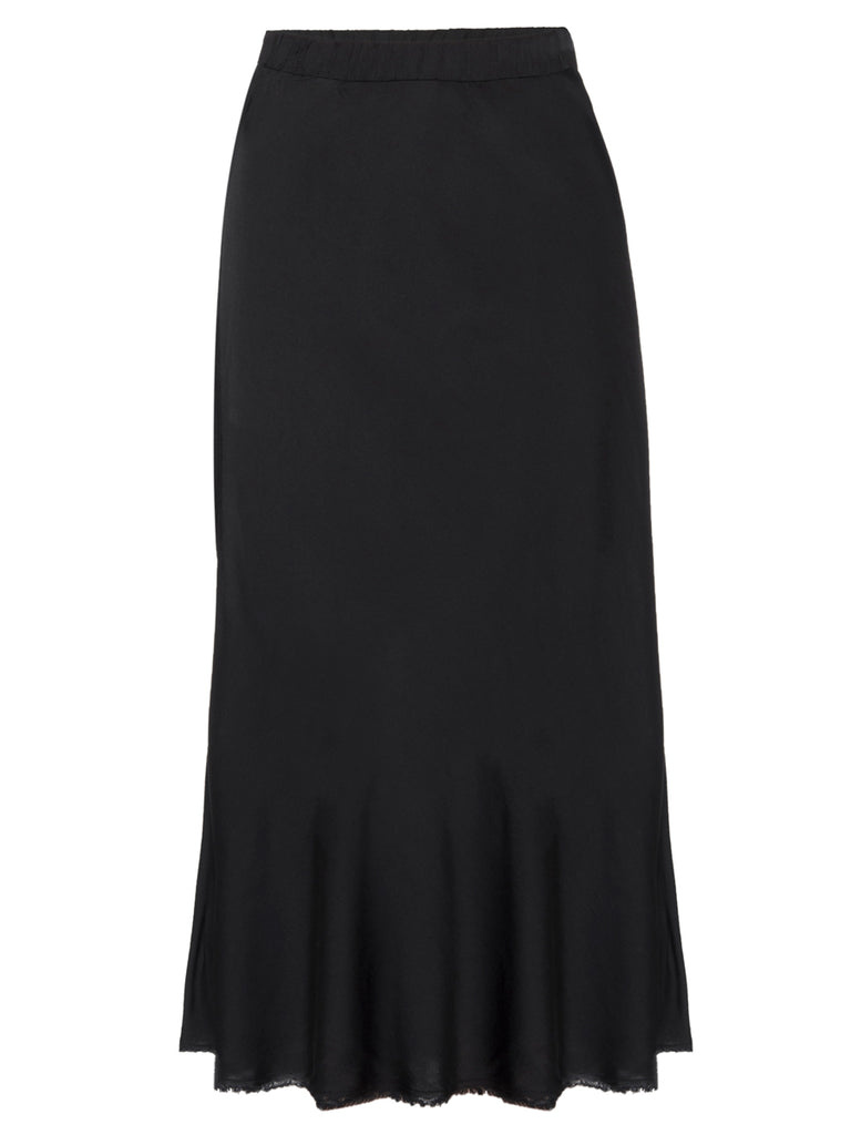 Nation LTD Mabel Skirt in Black