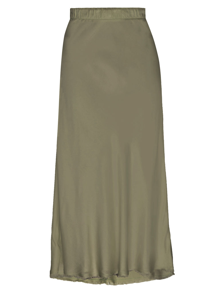 Nation LTD Mabel Skirt in Dirty Martini