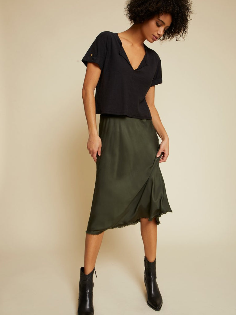 Nation LTD Mabel Skirt in Surplus