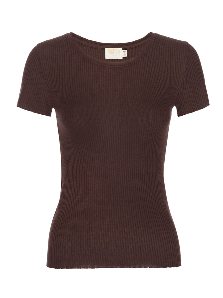 Nation LTD Miriam Top in Bordeaux
