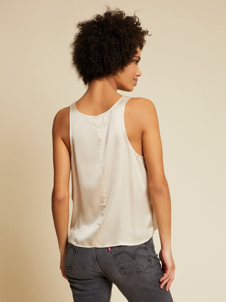 Nation LTD Naomi Tank in Champagne