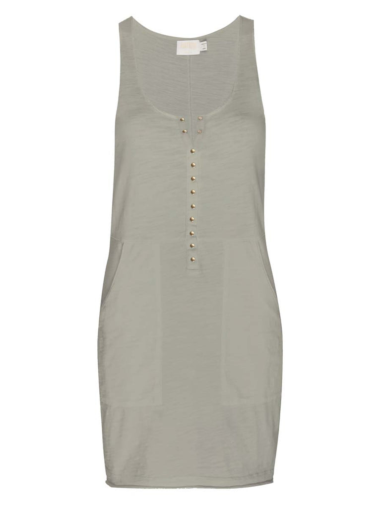 Nation LTD Neda Dress in Dirty Martini