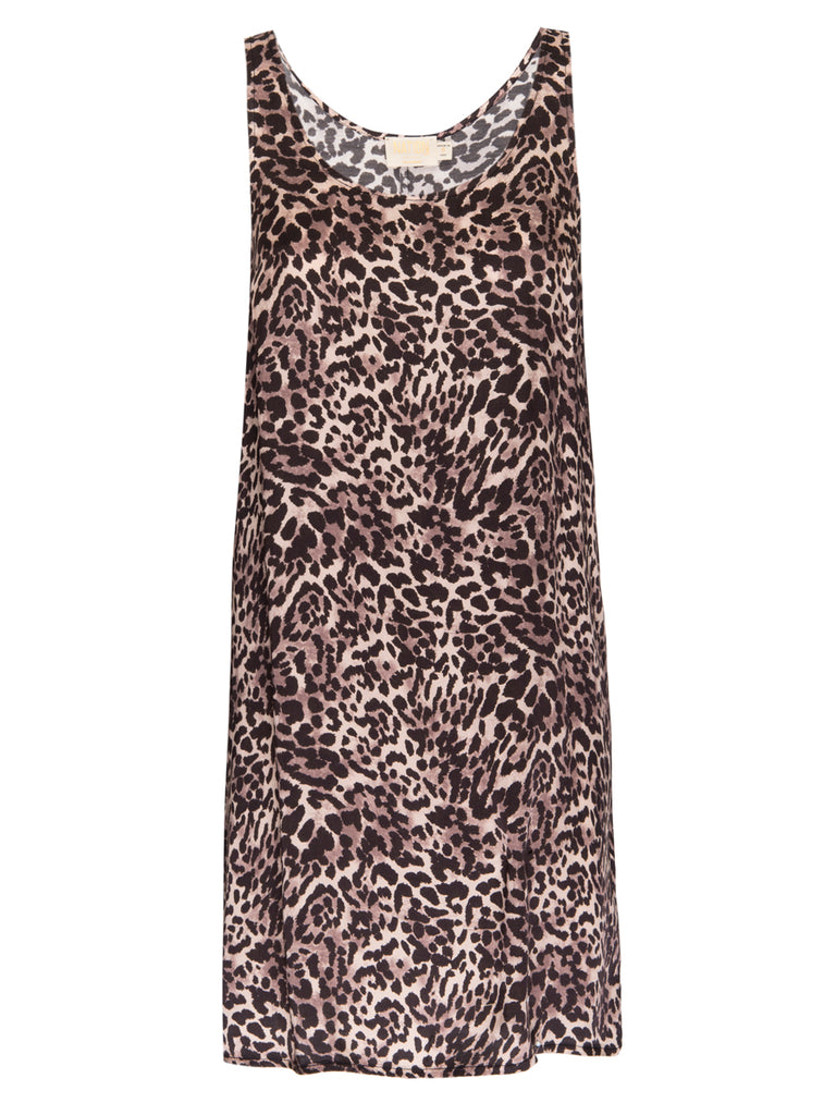 Nation LTD Paloma Dress in Safari