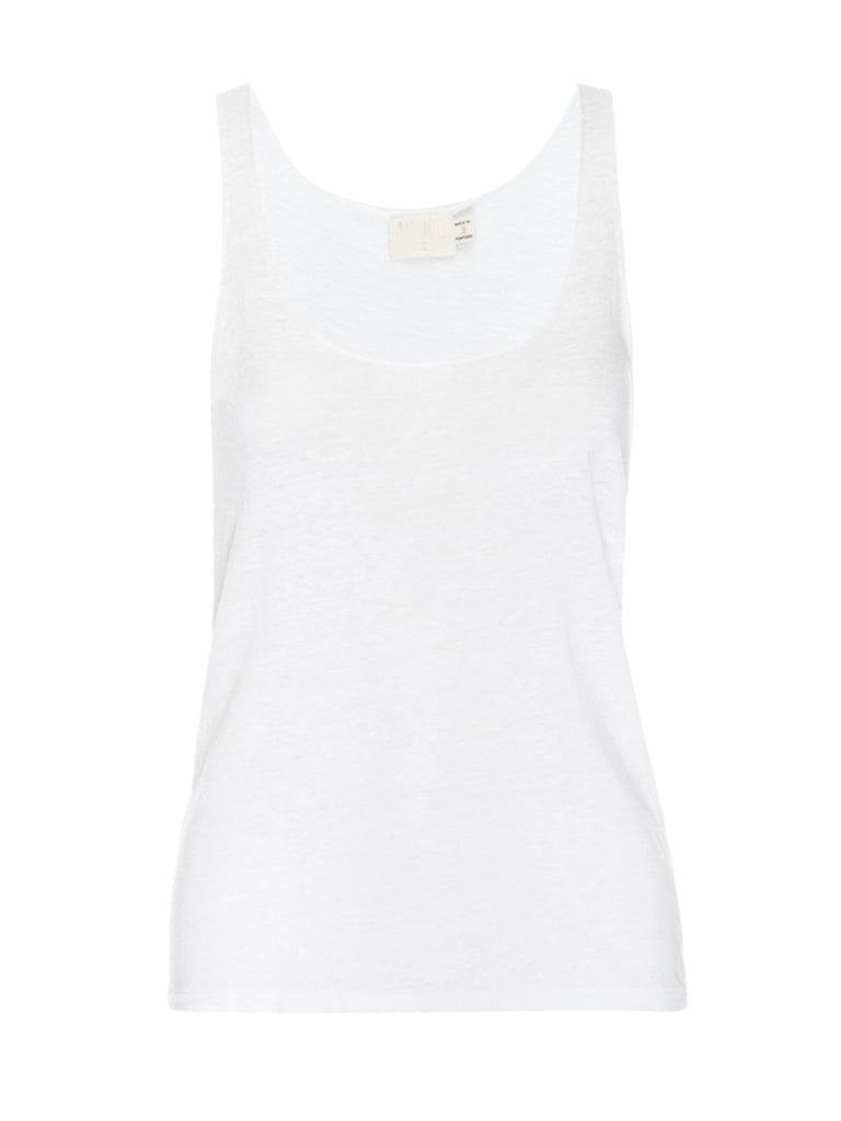 Nation LTD Paz Tank in White
