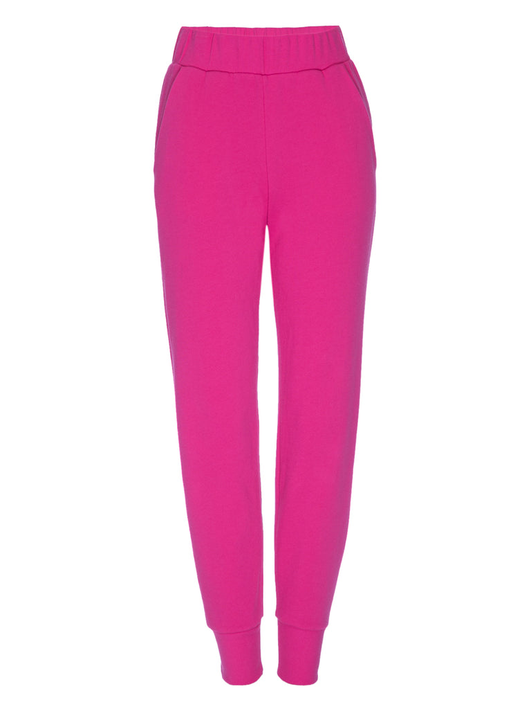 Nation LTD Saint Germain Sweatpant in Barbie