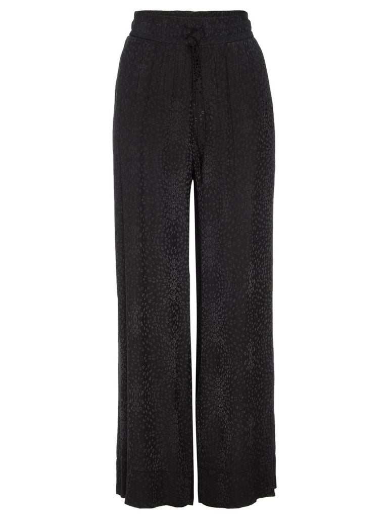 Nation LTD San Vicente Pant in Black
