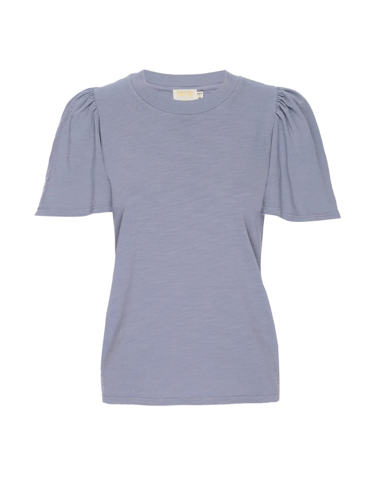 Nation LTD Savanna Top in Purple Sage