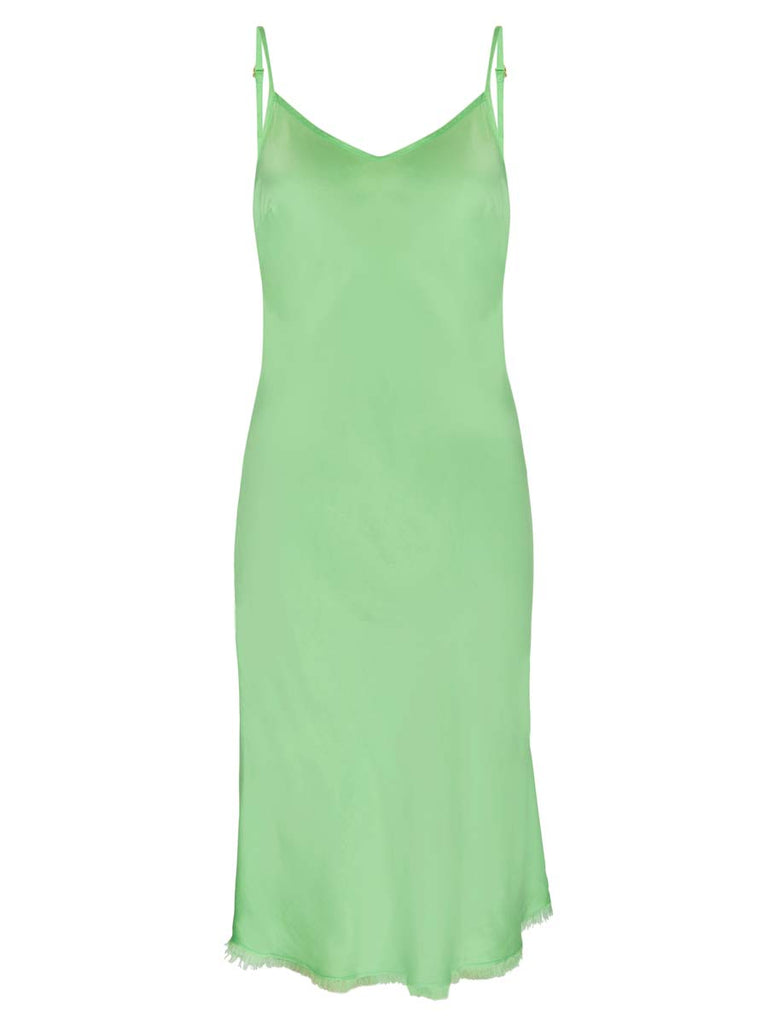 Nation LTD Sofia Mini Slip in Electric Lime