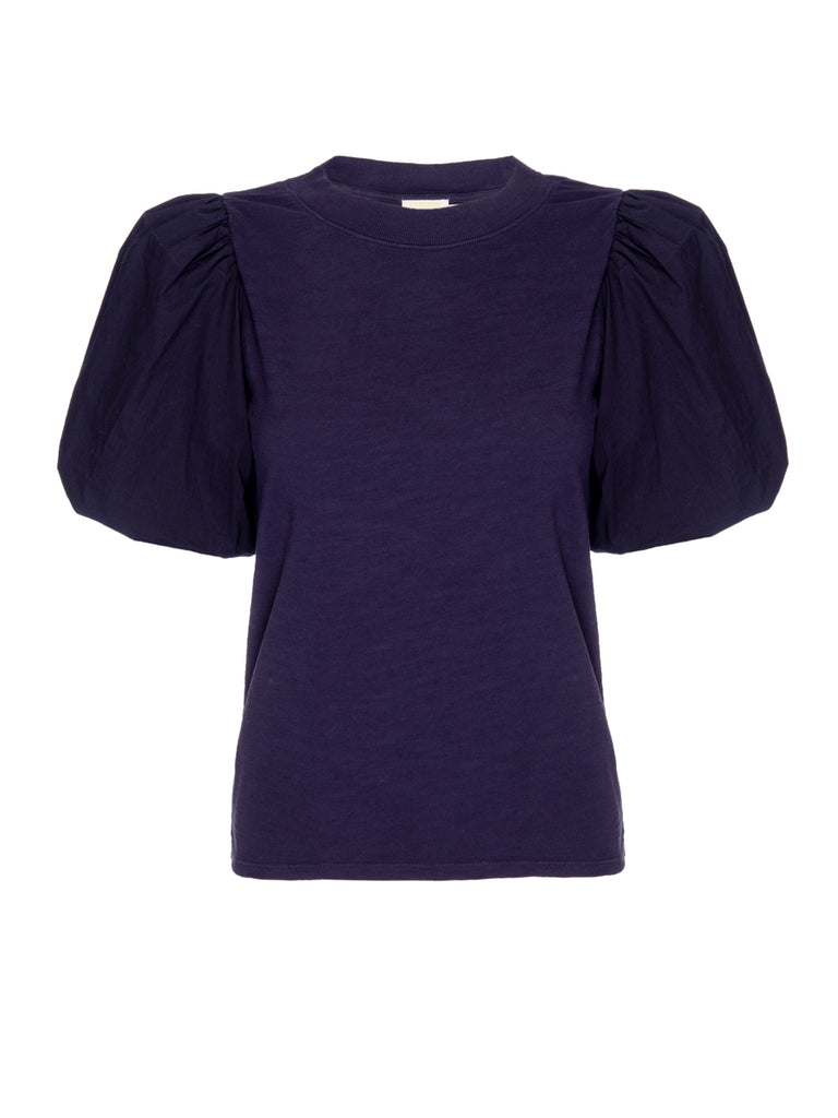 Nation LTD Stacey Top in Boysenberry
