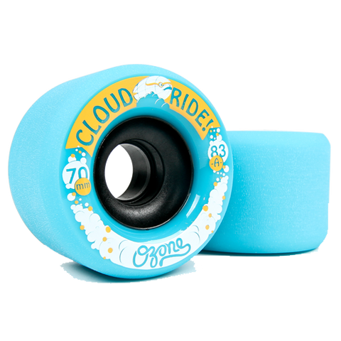 Cloud Ride Ozone