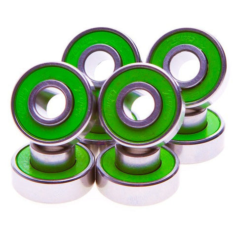 Zealous Bearings