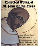Collected Works of St. John of the Cross - St. John of the Cross