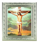 Crucifixion 10x12 (Multiple Colors Available)