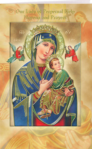 Our Lady Of Perpetual Help Novena St George