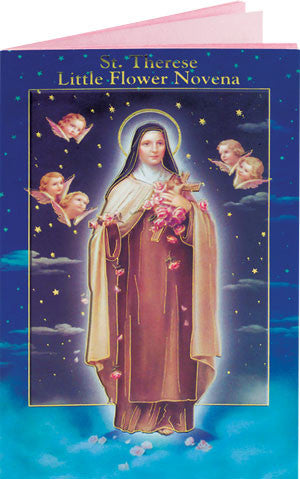 St. Therese Novena