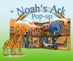 Noah's Ark Pop-Up Book