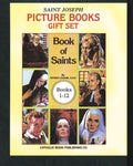 Book of Saints Picture Book Gift Set