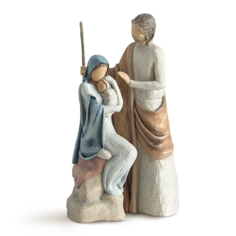 Willow Tree, The Christmas Story Figure