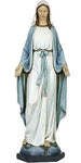 Our Lady of Grace 40""