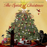 The Spirit of Christmas Board book
