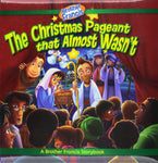 The Christmas Pageant That Almost Wasn't