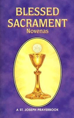 Blessed Sacrament Novena