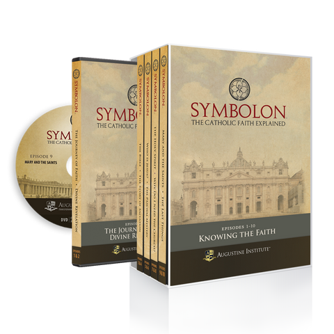 Symbolon Part 1 DVD Set