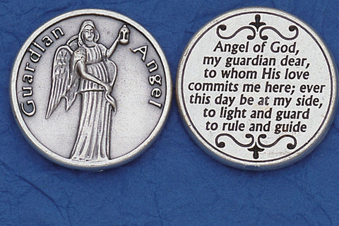 Guardian Angel Pocket Token