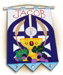 First Communion Banner Kit - Gates