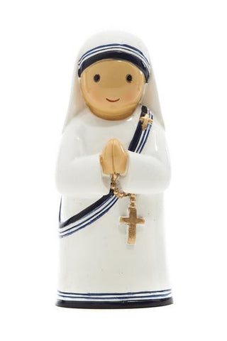 St. Teresa of Calcutta Statue