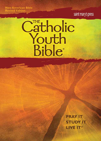 Catholic Youth Bible (NABRE) Softcover