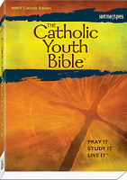 Catholic Youth Bible (RSV) Softcover