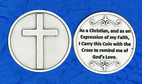 Cross Pocket Token