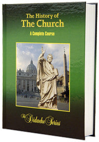 Didache History of the Church  $18.00 - $129.00