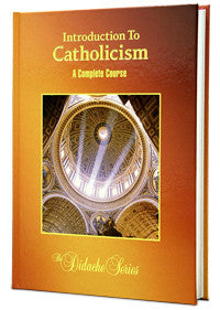 Didache Introduction to Catholicism $14.95- $34.95