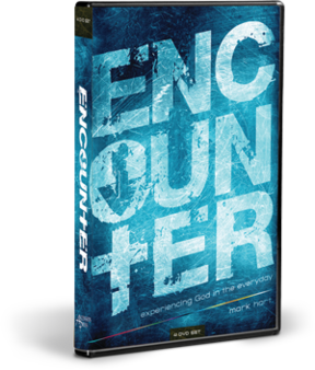 Encounter: Experiencing God in the Everyday, DVD Set