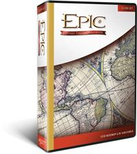 Epic: A Journey Through Church History, DVD Set