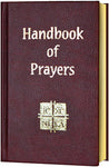 Handbook of Prayers (Vinyl or Hardcover)
