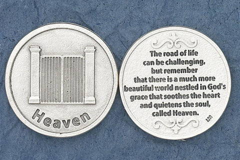Heaven Pocket Token