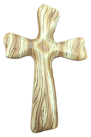 My Lord's Palm Cross- Large